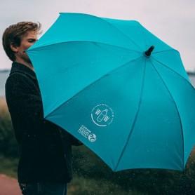 Parapluie durable en 100% RPET