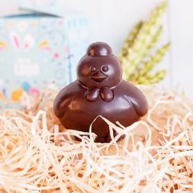 Poule en chocolat 30g Pâques made in France