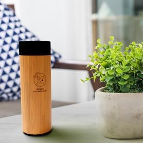 Smart bottle éco