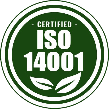 Certification BV : Iso 14001