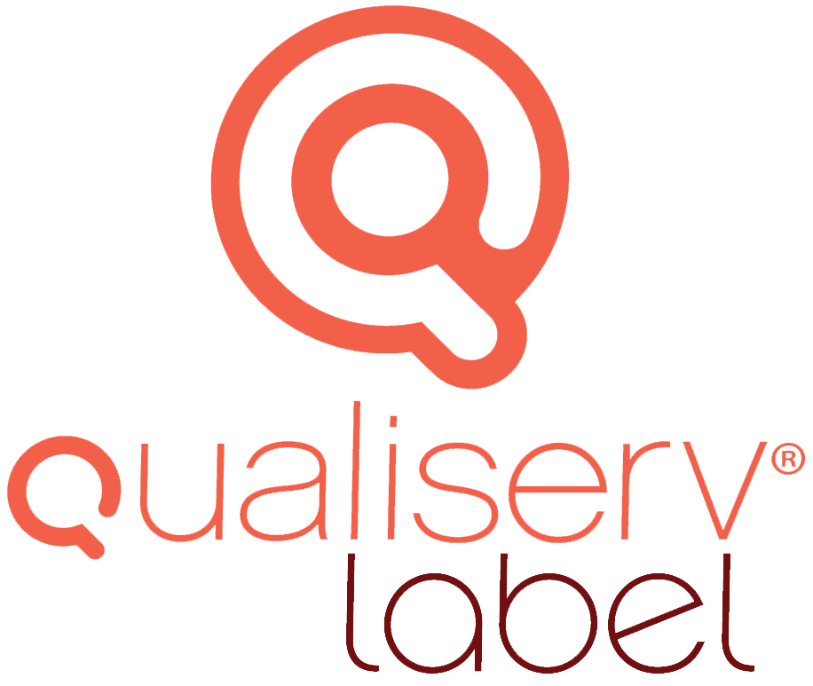 Certification BV : Qualiserv